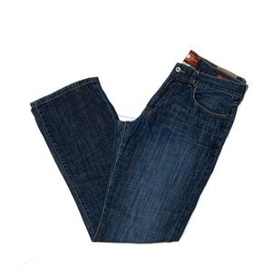{Lucky Brand} Men's 221 Original Boot Jeans